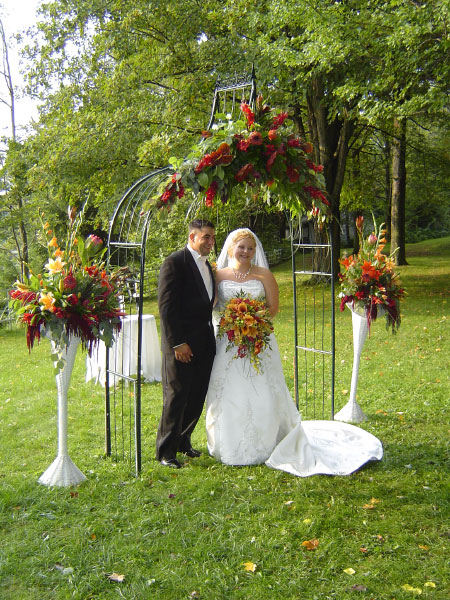 PerfectOutdoorWedding